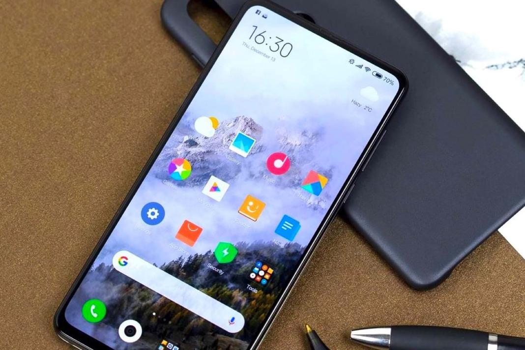 Xiaomi представила смартфон с самой лучшей в мире камерой