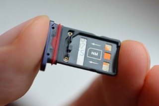 Xiaomi выпустила карту памяти со встроенной SIM-картой